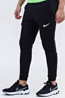 Nike Erkek Eşofman Altı M Df Pnt Taper Fl  Cz6379-010-siyah