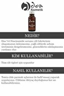 Doa Kozmetik Niacinamide %5 Serum