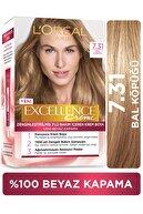 L'Oreal Paris L'Oréal Paris Excellence Creme Saç Boyası - 7.31 Bal Köpüğü