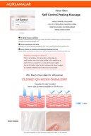 Missha Cildi Aydınlatan ve Besleyen Vitamin Kapsüllü Peeling 200ml Near Skin Self Control Peeling