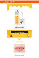 Missha Süt ve Bal Özlü Nemlendirici Dudak Bakım Yağı APIEU Honey & Milk Lip Oil