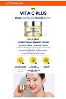 Missha C Vitamini İçerikli Leke Karşıtı Krem 50ml Vita C Plus Spot Correcting&Firming Cream
