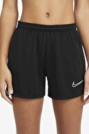 Nike Kadın Siyah Df Acd21 Short K Şort Cv2649-010
