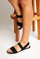 Tonny Black Kadın Sandalet Tbems