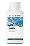 Amway Nutriway Omega 3 Complex