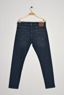 Levi's Erkek 512 Slım Taper Lse_Kota Clam Bake Adapt Jeans 28833-0922