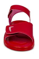 Vicco Kız Çocuk Kırmızı Patik Sandalet 332.p20y.301-03