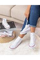 Espardile Unisex  Uzun Spor Ayakkabı
