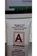 Achromin Leke Kremi + Zdrave Akne Sivilce Kremi