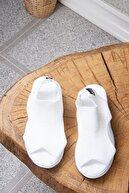 Fox Shoes Kadın Triko Kumaş Sandalet K239000804