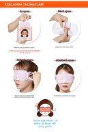 Missha Isıtma Etkili Göz Bandı APIEU Steam Eye Mask