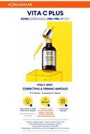 Missha C Vitamini İçerikli Leke Karşıtı Ampul 30ml Vita C Plus Spot Correcting&Firming Ampoule