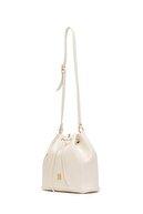 Pierre Cardin Beyaz Floater Omuz Çantası 05PO21Y1497