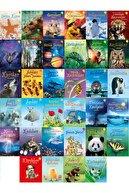 Tübitak Yayınları İlk Okuma Kitapları Seti  Tüm Set 34 Kitap Yaş