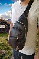 Newish Polo Çapraz Göğüs Ve Omuz Çantası Body Bag Badibag