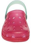 IGOR S10116 Poppy Kız Çocuk Fuşya Turkuaz Sandalet