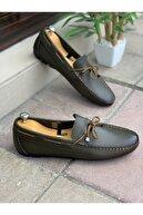 AKM ROYAL Erkek Hakiki Deri Ayakkabı Loafer 00738