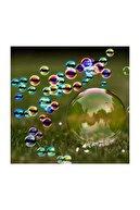 NEWSTORE 2 Adet Bubbles Köpük Baloncuk Suyu 1 Lt