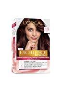 L'Oreal Paris Excellence Creme Saç Boyası 4.15 Büyüleyici Kahve