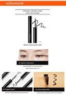 Missha Suya Dayanıklı Likit Eyeliner Liquid Sharp Liner