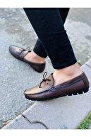 AKM ROYAL Hakiki Deri Erkek Ayakkabı Loafer 00778