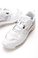 Tommy Hilfiger Kadın Sneakerfw0fw05534