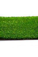 ISM - Suni Yapay Çim Halı Serisi - 7mm - Yeşil - En 1.5 Metre