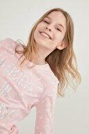 Penti Orchıd Teen Unicorn Termal 2li Pijama Takımı