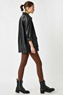 Koton Kadın Kahverengi Jeans 1KAL41116MW