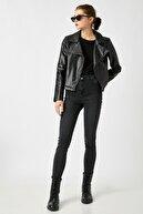 Koton Kadın Gri Jeans 1KAK47629MD