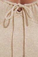 Bershka Büzgülü Kısa Elbise