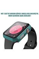 Microsonic Microsonic Watch Series 4 40mm Kılıf Matte Premium Slim Watchband