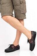 maximoda Erkek Hakiki Deri Loafer Ayakkabı