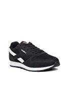 AGE Siyah Beyaz Spor Ayakkabı