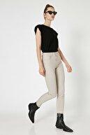 Koton Kadın Taş Jeans 1KAK43684MW