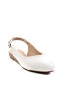 Bambi Beyaz Kadın Babet K01688010109