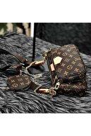 Alyaçantadükkanı Bozuk Para Cüzdanlı Kadın El Ve Omuz Çanta