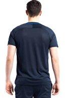Nike Dri-fit Acdmy Erkek Tişört 893693-0451-lacıvert
