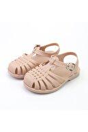 Baboo Kız Çocuk Pembe Yazlık Sandalet