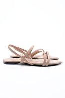 Marjin Kadın Sandalet Vonlebej