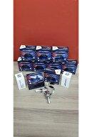 APEXİ Zenon H11 Deli Mavi Led Xenon-şimşek Etkili-10800 Lm 60w Yüksek Aydınlatma Gücü