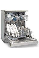 VESTEL BM 3101 G 3 Programlı Gri Bulaşık Makinası