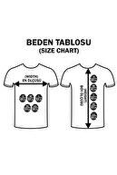 RAINSNOW %100 Pamuk Erkek Sıfır Yaka T-shirt