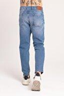 Catch Rahat Kalıp Mavi Jean 3981-q2