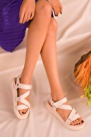 Soho Exclusive Ten Kadın Sandalet 16298