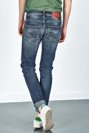 Ltb Erkek Enrıco Super Slim Fit Jean Pantolon-0100950555133004758
