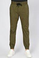 Jack & Jones Erkek Yetişkin Vega Bob Ww Olive Night Noos Kargo Pantolon 5002445291
