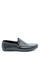 Tekin Ayakkabı Erkek Siyah Casual Ayakkabı