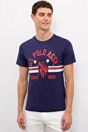US Polo Assn Erkek T-Shirt G081GL011.000.971439