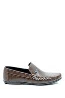 Tekin Ayakkabı Erkek Kahverengi Casual Ayakkabı